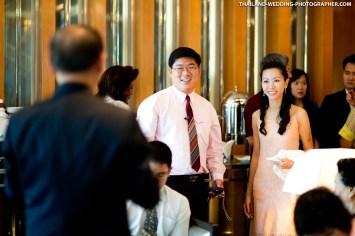 Renaissance Bangkok Ratchaprasong Hotel Wedding
