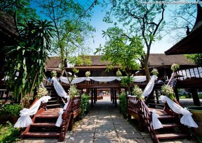 Siam House Village
