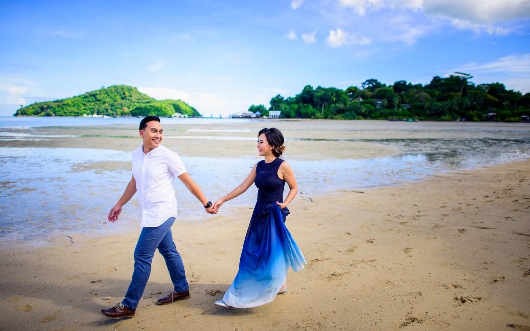 Preview: Prenuptial at Crowne Plaza Phuket Panwa Beach