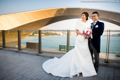 My Harbour Kai Tak Cruise Terminal Hong Kong Wedding