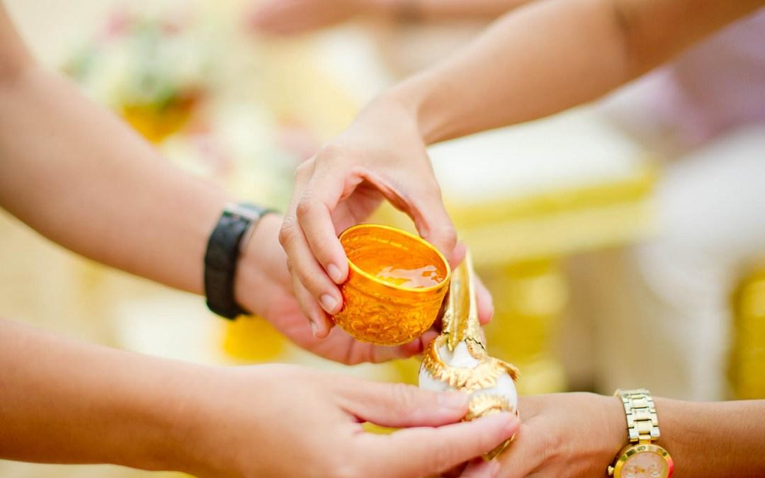 Bo Phut Resort and Spa Koh Samui Wedding | Preview