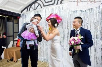 My Harbour Kai Tak Cruise Terminal Hong Kong Wedding