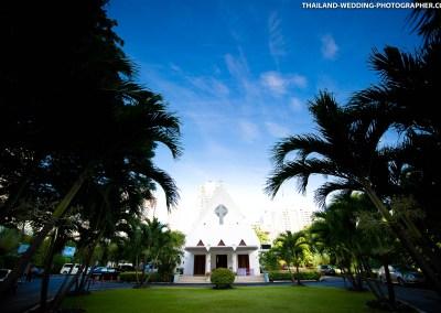 Wattana Church