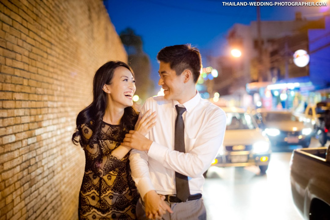 Chiang Mai Thailand Wedding Photography | NET-Photography Thailand Photographer