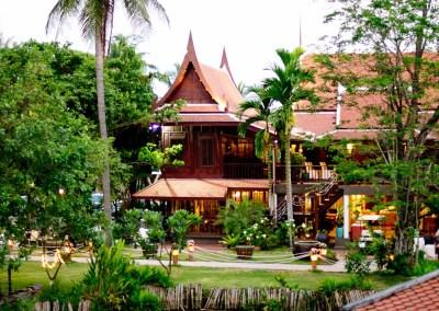 Dhabkwan Resort & Spa