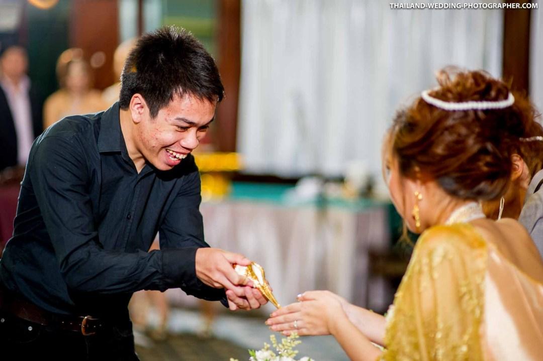 Ambassador Hotel Bangkok Wedding Photography