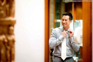 The Sukhothai Bangkok Wedding Photography