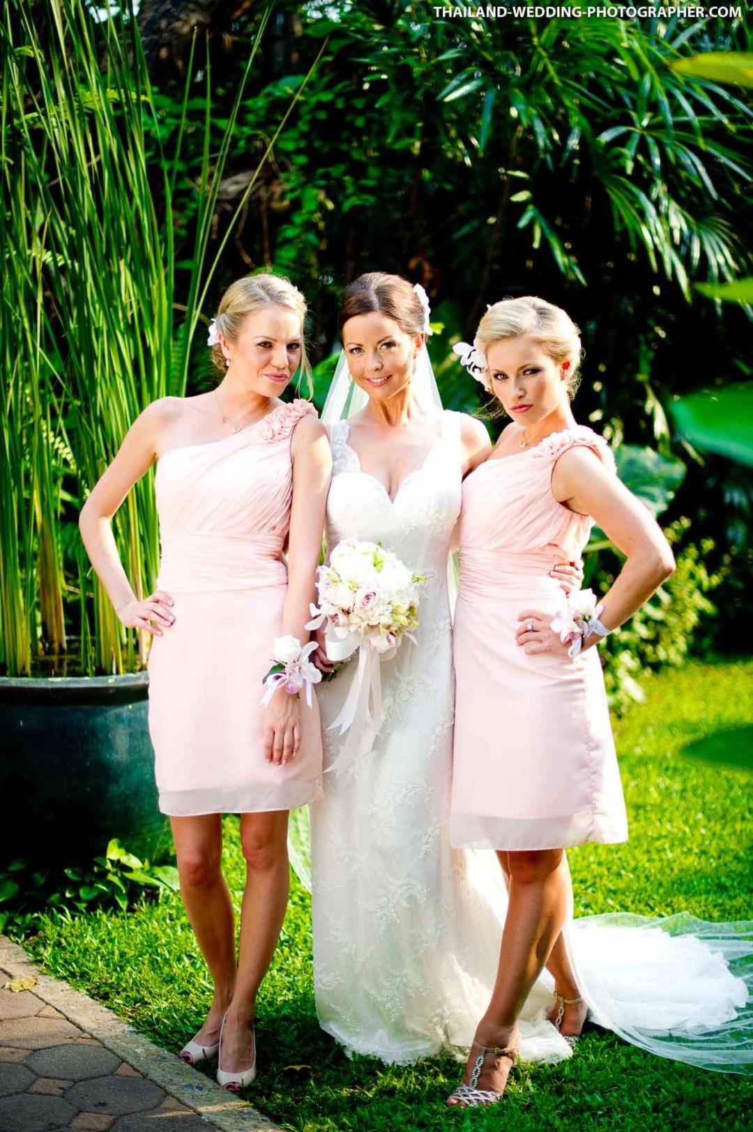 Chakrabongse Villas Bangkok Thailand Wedding Photography