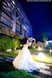 Cher Resort in Hua Hin / Cha-am Pre-Wedding Photography