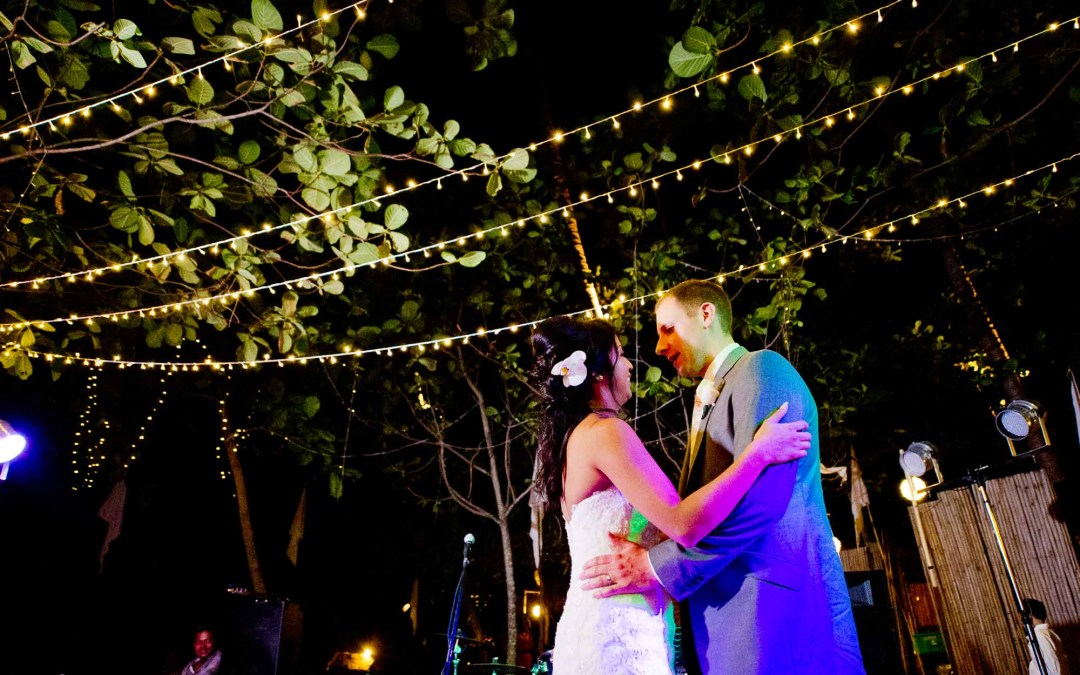 Silavadee Pool Spa Resort Koh Samui Wedding