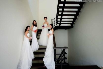 Cape Nidhra Hotel Hua Hin Thailand Photo Shoot