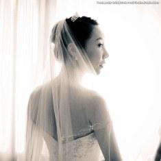 Millennium Hilton Bangkok Wedding Photography