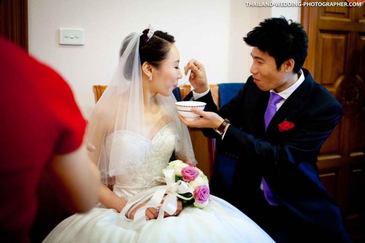 Bangkok Thailand Wedding Photography