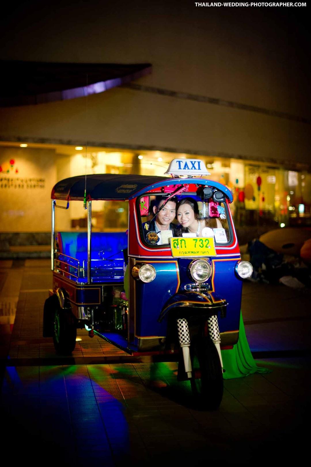 Siam Bangkok Thailand Prenuptial Photography