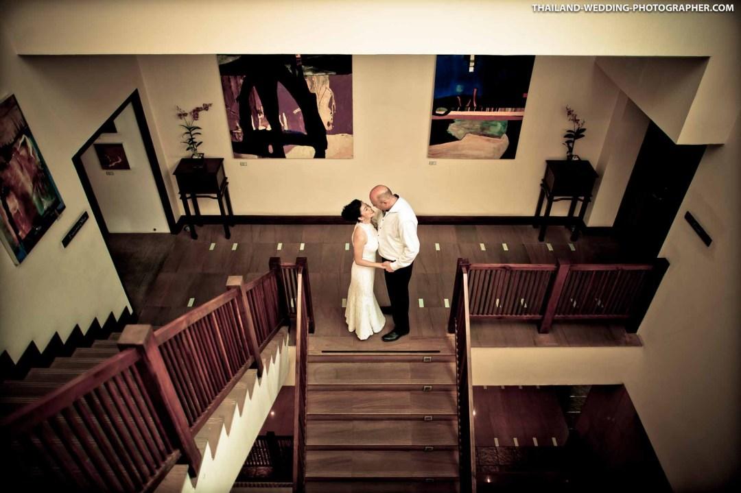 InterContinental Pattaya Resort Thailand Wedding Photography
