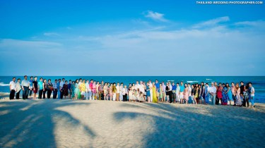 Veranda Resort And Spa Hua Hin - Cha Am Wedding Photography