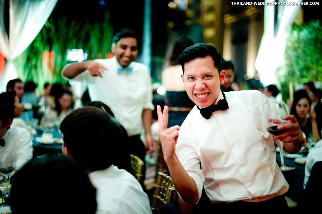 Le Beaulieu Bangkok Thailand Wedding Photography