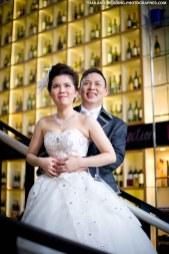 Midwinter Green Khao Yai Wedding Photography