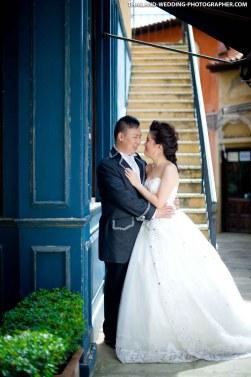 Palio Khaoyai Thailand Wedding Photography
