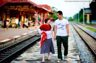 Hua Hin Thailand Wedding Photography
