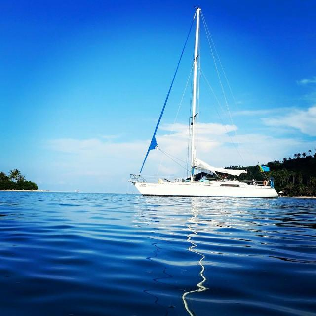 Image result for 15m (52 ft) sailing yacht.