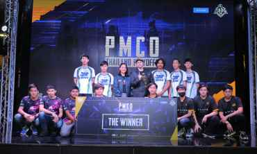 PMCO Fall Split – Thailand Playoffs