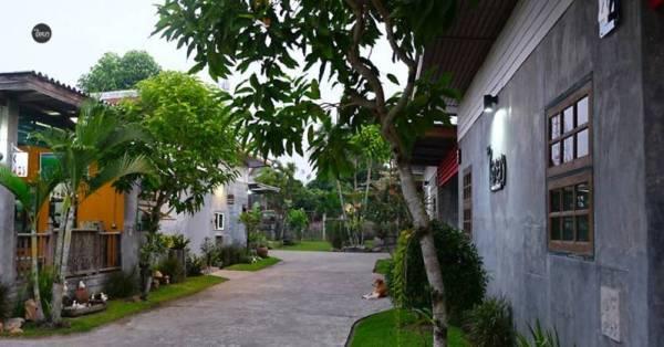 I Ya Guesthouse ไอยา เกสต์เฮ้าส์ โรงแรม ที่พัก พะยา Phayao hotel