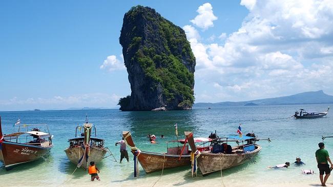 โรงแรมที่พัก อ่าวนาง กระบี่ thailandaddict Toptenhotel Application 650 x 365