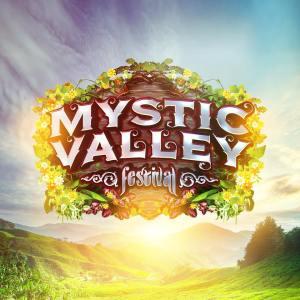 Mystic Valley Festival Thailand 2016 , DJ, Thailand Music Festival