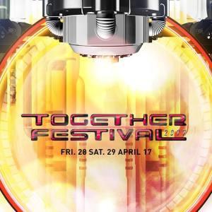 Together Festival Thailand 2017!