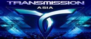 Transmission Festival Bangkok 2018, Trance, DJ, Thailand