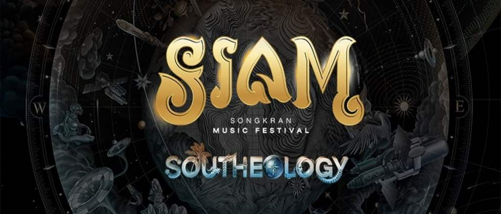 Siam Songkran Music Festival 2020 Tickets and Artist Announcement!