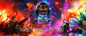 Meta Music Festival and Neon Countdown Thailand 2019! @ Show DC, Rama 9 | Krung Thep Maha Nakhon | Thailand