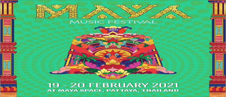 Thailand, Pattaya, DJ, Festival, Arts, Culture, Thai Food. Camping, Music, Outdoor Festival, EDM, Party