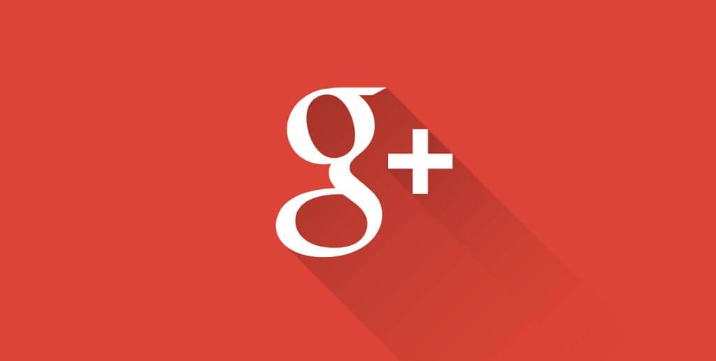 Google Plus Stops. Facebook Big Winner. Thailand Event Guide
