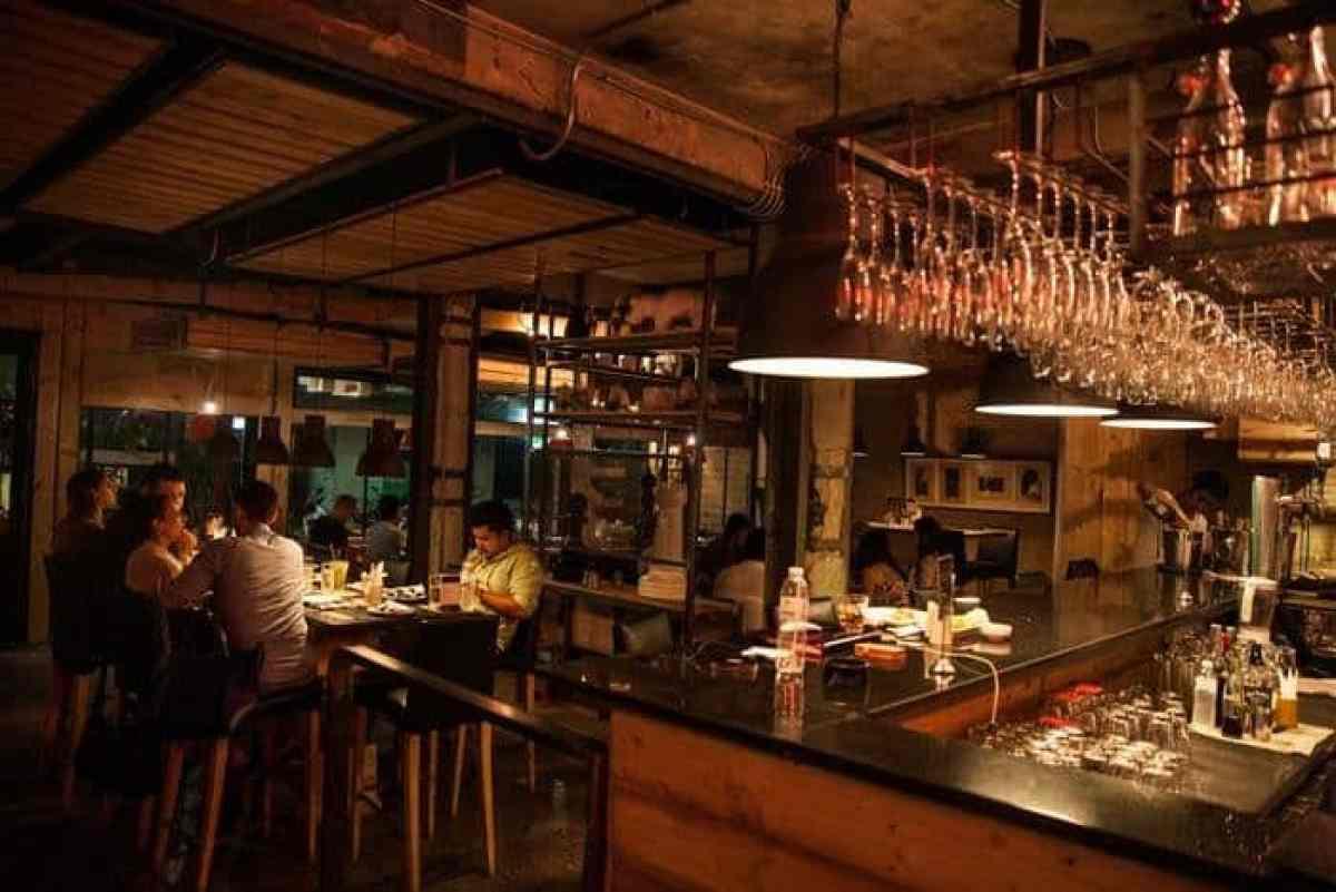 Fork and Cork Silom Bangkok - Thailand Event Guide