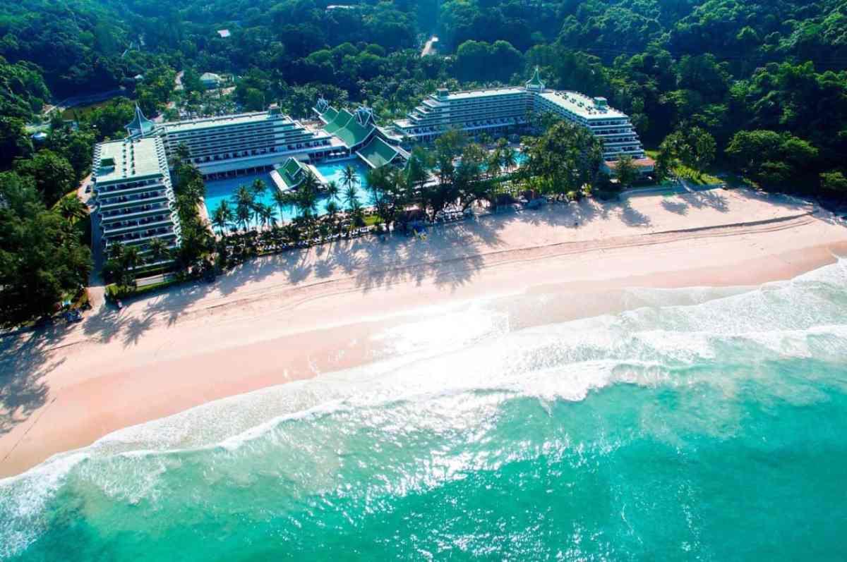 Le Meridien Phuket - Thailand Event Guide