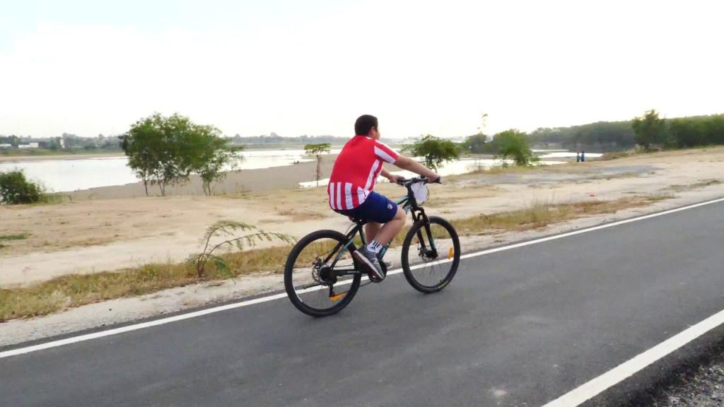 Lake Mabprachan - East Pattaya