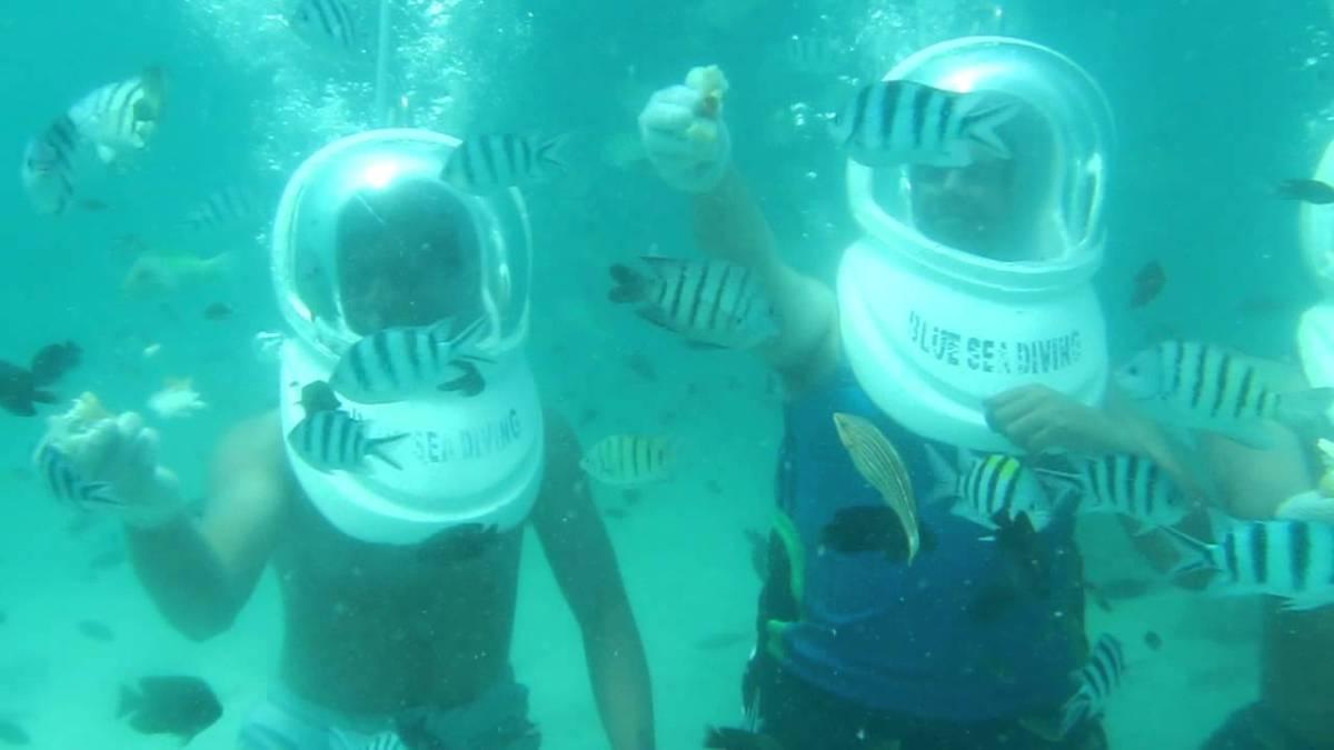 Scuba Diving in Pattaya - Thailand Dive Spots