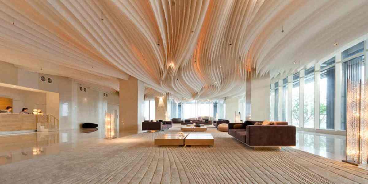 Pattaya Hilton Hotel - Pattaya Holidays