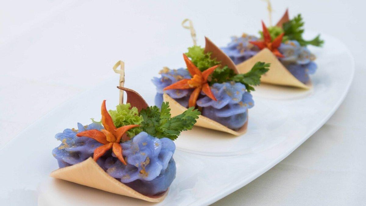 Sala Rattanakosin Bangkok - Top Bangkok Food Event