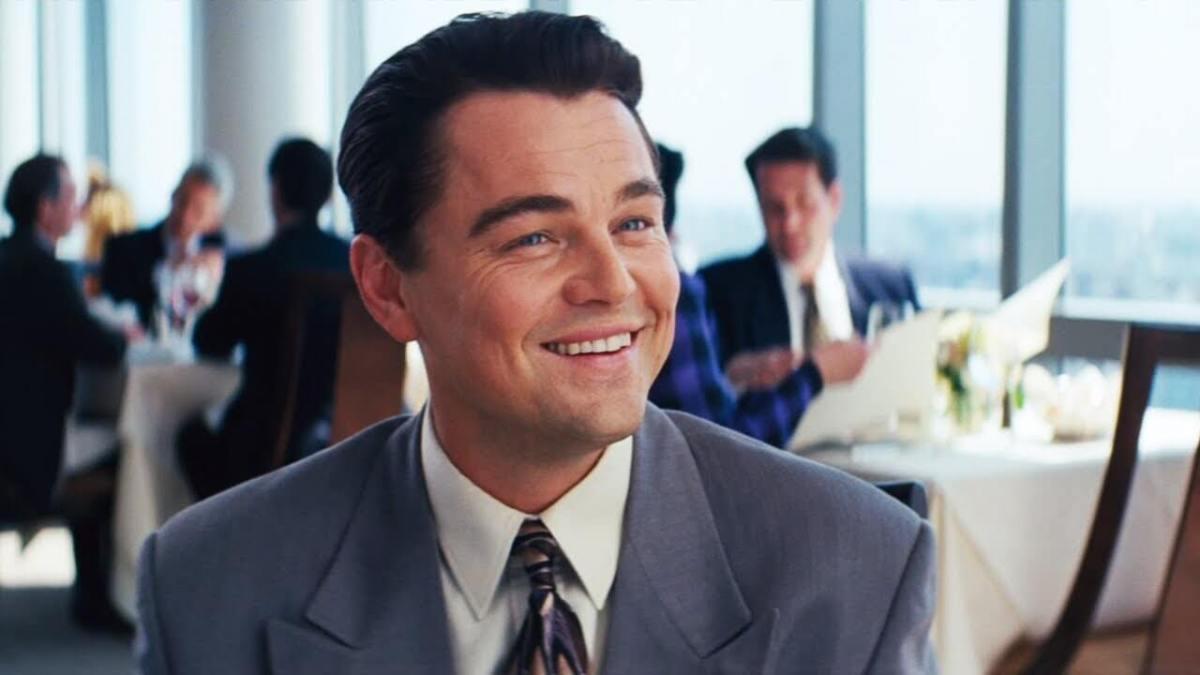 The Wolf of Wall Street | Top Netflix Thailand Picks