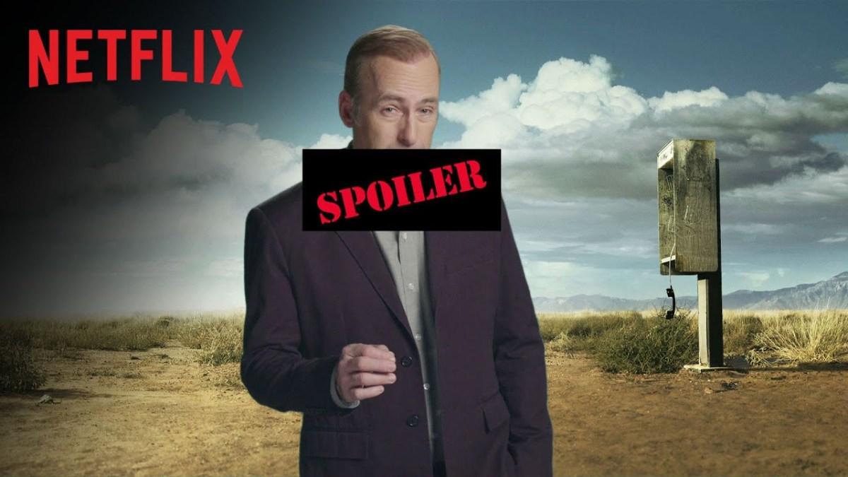 Better Call Saul Seson 6 on Netflix Thailand