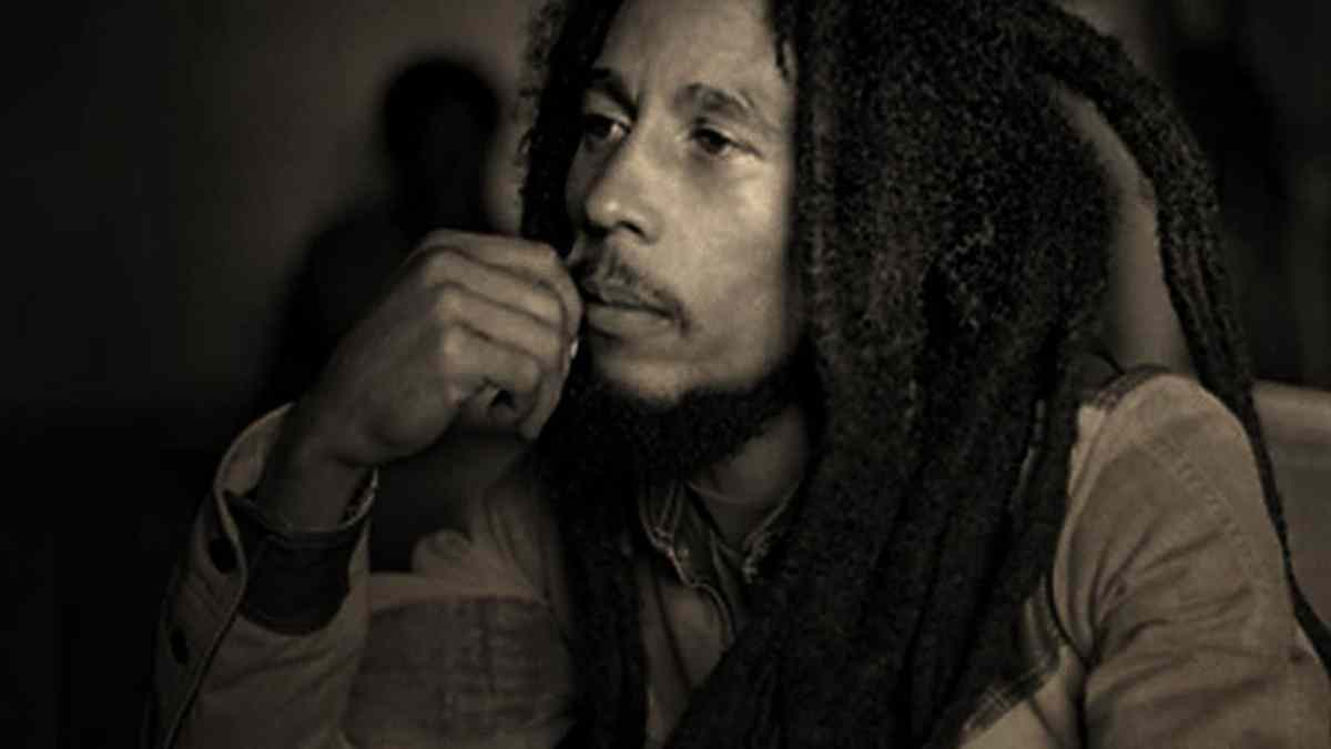 Bob Marley - Best Documentaries in Netflix Thailand