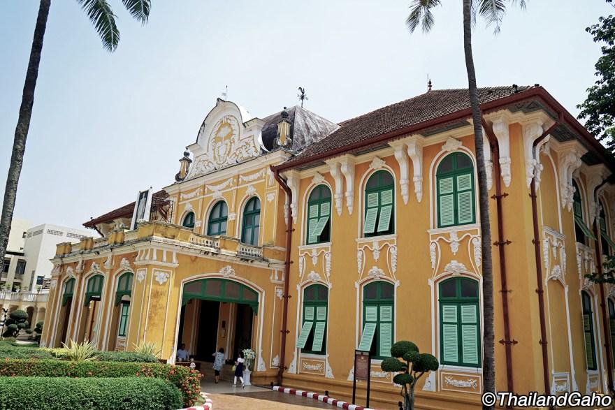 アバイブーベ病院