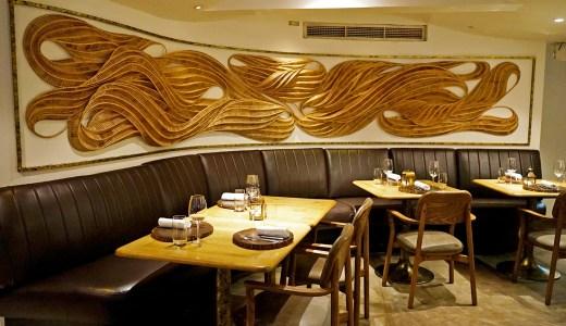 ルドゥ バンコク (LE DU) 創作タイ料理 レストラン