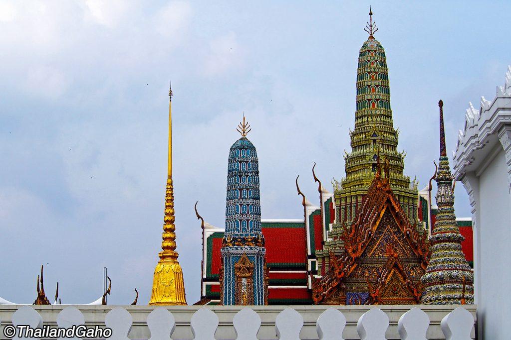 バンコク おすすめ 観光
