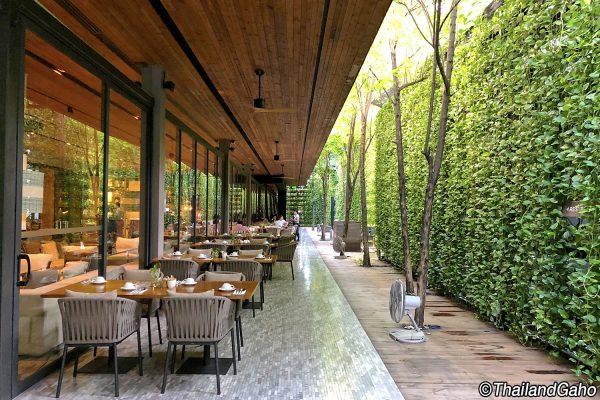 アドリブ バンコク ホテル (Ad Lib Bangkok Hotel)