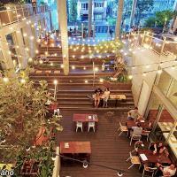 バンコク おすすめ カフェ ログ (Bangkok Café Log)