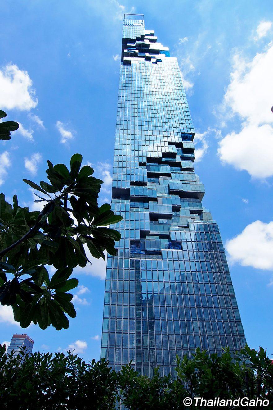 マハナコンタワー